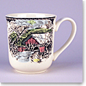 Johnson Brothers Friendly Village Mug 12oz., Single