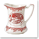 Johnson Brothers Twas The Night Milk Jug