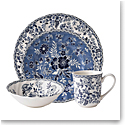 Johnson Brothers China Devon Cottage, 4 Piece Place Setting