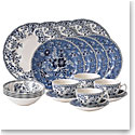 Johnson Brothers China Devon Cottage 20 Piece Place Setting