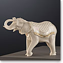 Belleek Masterpiece Collection Elephant Limited Edition