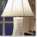 Belleek Replacement Shade Only For Castle, Daisy and Tara Lamps