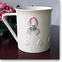 Belleek China Mug of Hope, Single