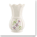 Belleek Irish Flax Mini Vase