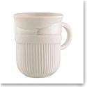 Belleek Icing Mug, Single