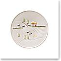 Belleek Connemara Tea Plate, Single