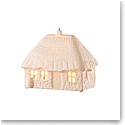 Belleek Thatched Cottage Luminaire
