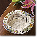 Belleek Living Spring Flower Basket