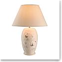Belleek Irish Wild Rose Lamp