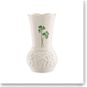 Belleek Durrow 4 Vase