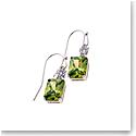 Belleek Living Jewelry Olive Earrings, Pair