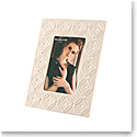 "Belleek Living Inish 4"" x 6"" Picture Frame"