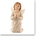 Belleek Angel of Worship