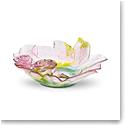 Daum Roses Decorative Dish
