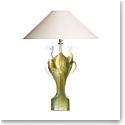 Daum Heron Lamp