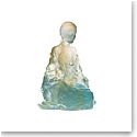 Daum Athena by Marie-Paule Deville Chabrolle, Limited Edition Sculpture