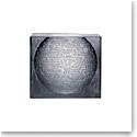 Daum Kumara Vase in Grey by Jean-Marie Massaud, Limited Edition