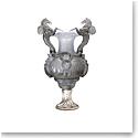 Daum Stanislas Urn in Grey, Limited Edition Sculpture