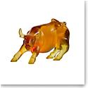 Daum Ox Chinese Horoscope Sculpture