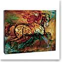 Daum Calypso Horse by Jean Louis Sauvat, Limited Edition Sculpture