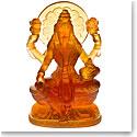 Daum Lakshmi, Limited Edition Sculpture