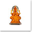 Daum XL Ganesh, Limited Edition Sculpture