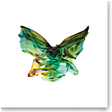 Daum Butterfly Soliflore by Hanae Mori, Limited Edition Sculpture