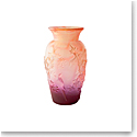 Daum Spring Vase by Shogo Kariyazaki, Limited Edition