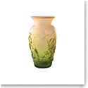 Daum Summer Vase by Shogo Kariyazaki, Limited Edition Sculpture