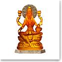 Daum XL Lakshmi, Limited Edition Sculpture