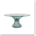 Daum Vegetal Table in Blue-Grey