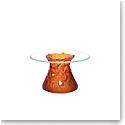 Daum Vegetal Coffee Table in Amber
