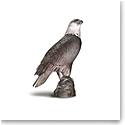 Daum Small Eagle in Grey