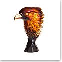 Daum Royal Eagle by Madeleine van der Knoop, Limited Edition Sculpture