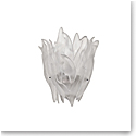Daum Vegetal Sconce in White, Sconce