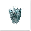 Daum Vegetal Sconce in Blue-Grey, Sconce