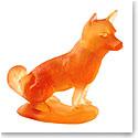 Daum Dog Chinese Horoscope Sculpture