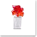Daum Orchid Flowers Prestige Perfume Bottle