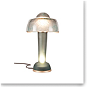 Daum Resonance Lamp in Paris Grey
