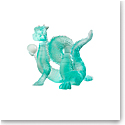 Daum Dragon Chinese Horoscope Sculpture
