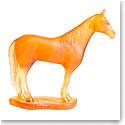 Daum Horse Chinese Horoscope Sculpture