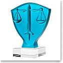 Daum Justice Sculpture
