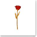 Daum Eternal Rose in Red