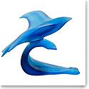 Daum Sea Bird by Xavier Carnoy, Limited Edition Sculpture