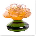 Daum Rose Romance Decorative Flower