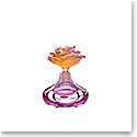 Daum Rose Romance Perfume Bottle in Pink