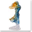 Daum Vol de Mon Amour by Luo li Rong Sculpture