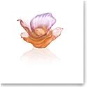 Daum Arum Rose Decorative Flower