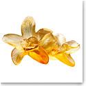 Daum Tressage Decorative Flower