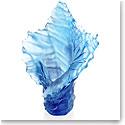 Daum Coral Sea Medium Vase